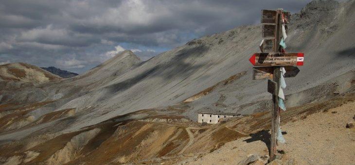 Le reti escursionistiche: opportunità e strumenti di cambiamento culturale e professionale – 3 dicembre Poschiavo